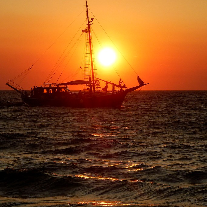 Sunset Cruise - Aegean Ventures