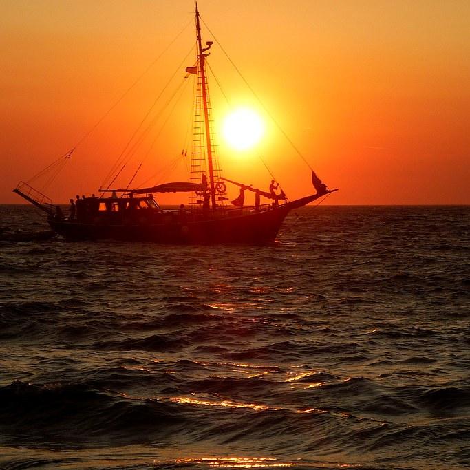 Mykonian Sunset Cruise