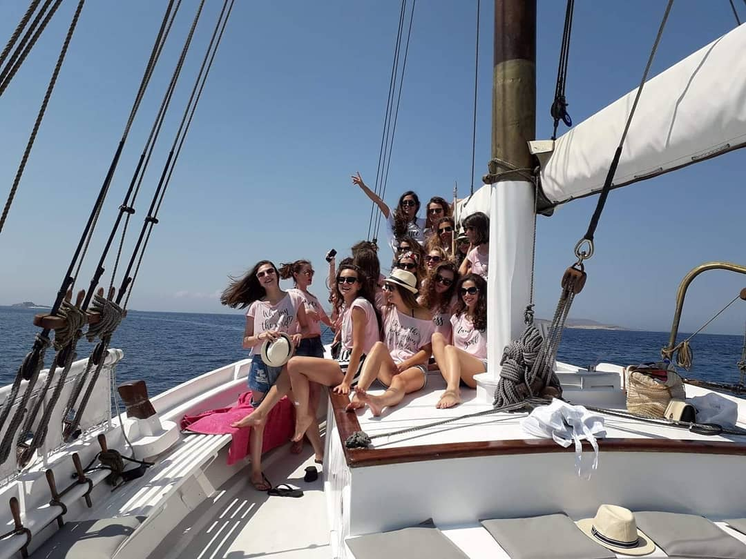 Mykonos South Coast Daily Cruise - Aegean Ventures