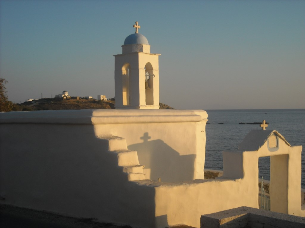 Day Cruise to Tinos from Mykonos - Aegean Ventures