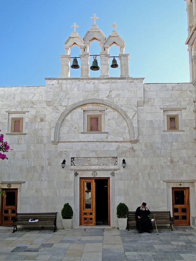 Best of Mykonos - City & Island Tour